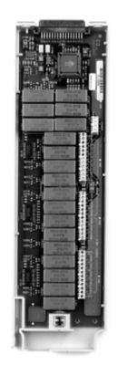 34970A Data Acquisition Control Mainframe and Modules