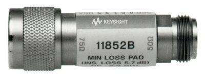 Adapters  Type-N  50 Ohms