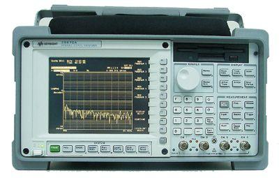 Dynamic Signal Analyzers  Materials Measurement