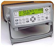 53150 Series CW Microwave Counters