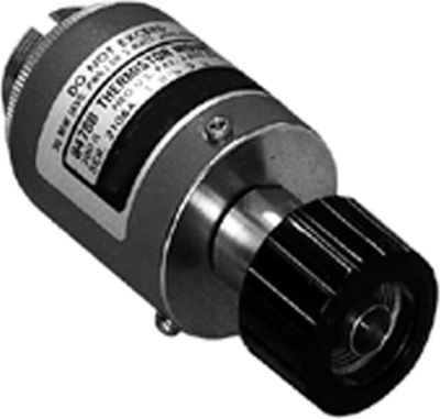 Coaxial Thermistor Mounts
