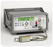 53140 Series Microwave Counters