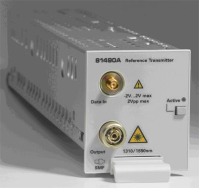 Electro-optical Converters