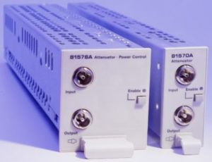 Optical Signal Conditioning Products
