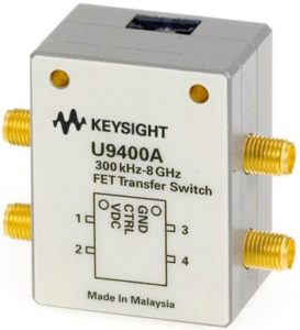 RF & Microwave Solid State Switches