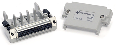 Accessories and Interconnect Options for 34980A