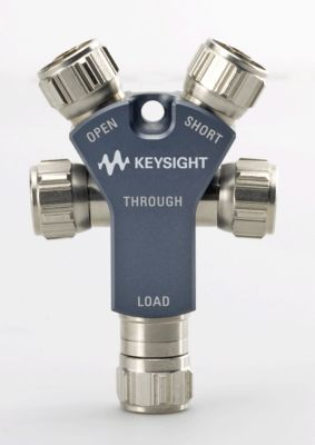 RF Calibration Kits with Maximum Frequency up to 13.5 GHz (ECal)