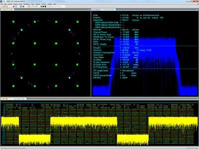 89600 VSA and WLA Software