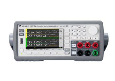 Precision Current-Voltage Analyzers