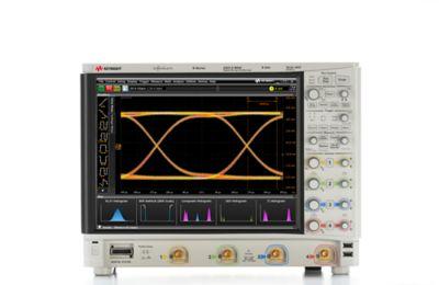Infiniium S-Series Oscilloscopes