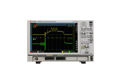 Device Current Waveform Analyzer Mainframes