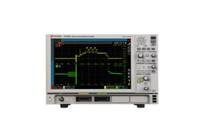Device Current Waveform Analyzer Mainframes