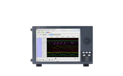 16860A Series Portable Logic Analyzers
