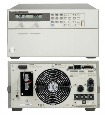 5000W  DC System Power Supplies  GPIB  Single Output