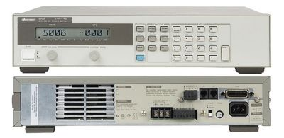 200W  DC System Power Supplies  GPIB  Single Output