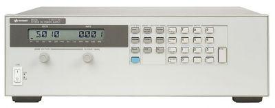 500W  DC System Power Supplies  GPIB  Single Output