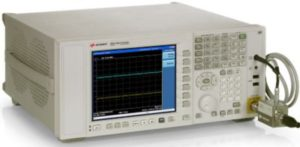 Spectrum Analyzers - Accessories