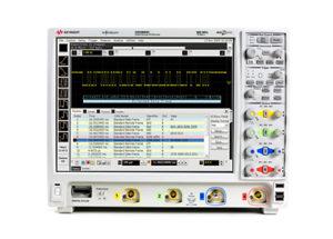 Infiniium 9000 Series Oscilloscopes