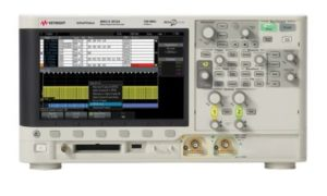InfiniiVision 3000A X-Series Oscilloscopes