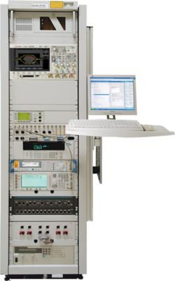 InfiniiVision Oscilloscope Accessories