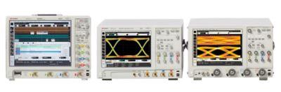 Infiniium 90000 X-Series Oscilloscopes [Discontinued]