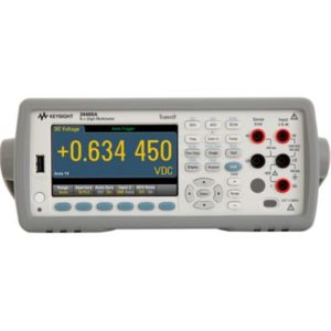 Digital Multimeters (DMM)