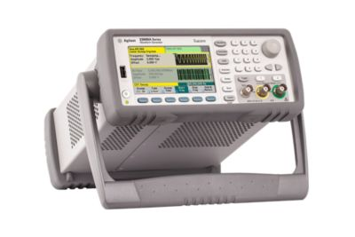 33600A Series Waveform Generators  80 & 120 MHz
