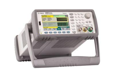 33600A Series Waveform Generators  80 & 120 MHz