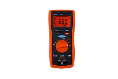 U1450A/60A Series Handheld Insulation Resistance Tester