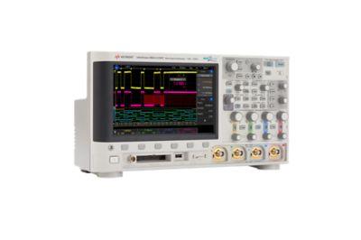 InfiniiVision 3000T X-Series Oscilloscopes