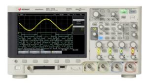 InfiniiVision 2000 X-Series Oscilloscopes