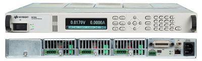 N6700 Custom Configured Modular Power Systems (5 models)