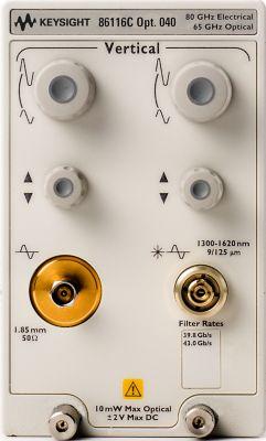 Digital Communication Analyzer (DCA) Oscilloscopes