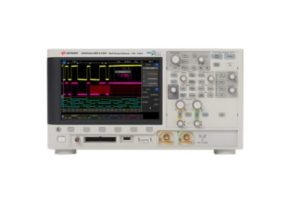 InfiniiVision 3000T X-Series Oscilloscopes